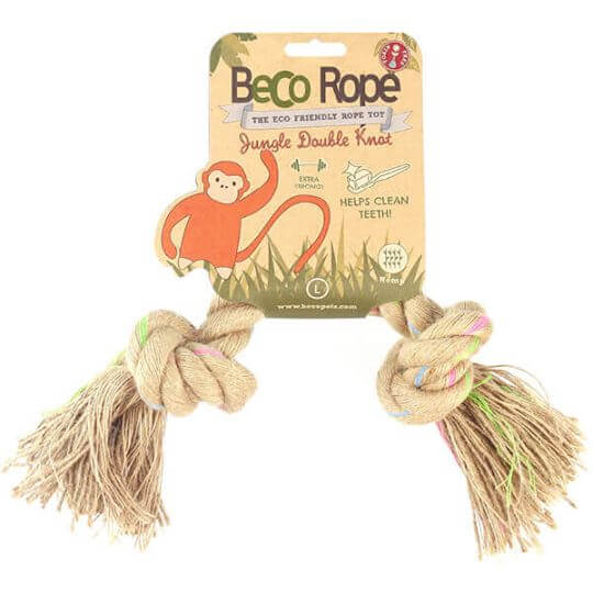 Beco Rope Jungle Knot 1