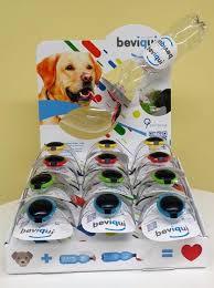 "BeviQui® – Για να πίνει νερό ο σκύλος σας ""εν κινήσει""-πράσινο 6"