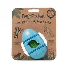 BECO POCKET BLUE 7