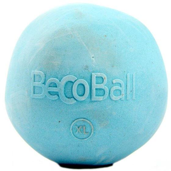 BECO BALL BLUE MEDIUM 1