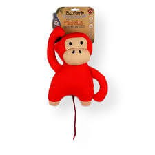 Michele the monkey Cuddly Soft Toy 9