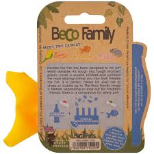 BECO FAMILY FREDDIE THE FISH 5