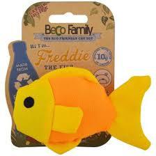 BECO FAMILY FREDDIE THE FISH 4