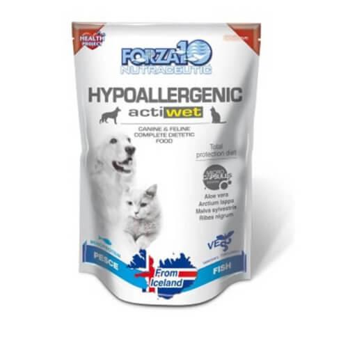 FORZA10 Hypoallergenic Actiwet με αρνί - 100gr 2