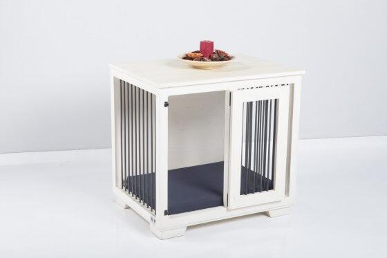 """Ayton"" W&P Single Wooden Dog Kennel 10"