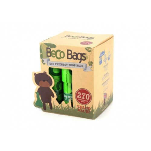 Beco bags VALUE-270τμχ.(18x15) 1