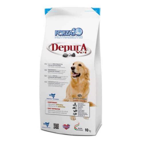 FORZA10 Depura -10kg 1