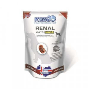 Forza10 Renal Actiwet με αρνί