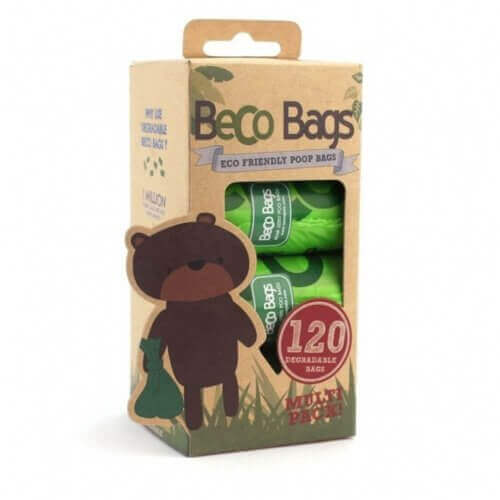 Beco bags VALUE-270τμχ.(18x15) 6