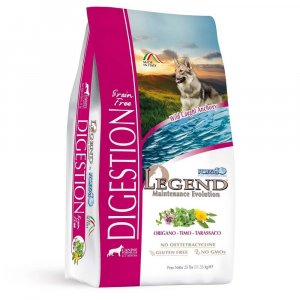 Legend Digestion Maintenance Evolution Grain Fre