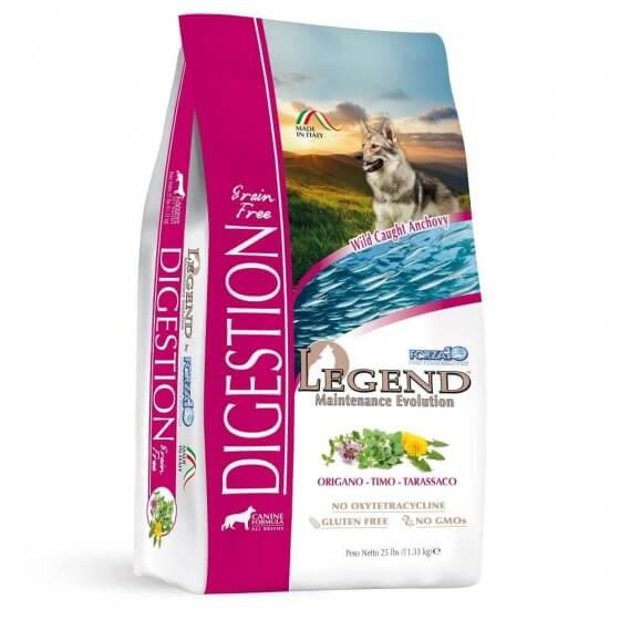 Legend Digestion Maintenance Evolution Grain Free - 2.27kg 1
