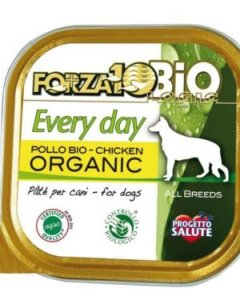 FORZA10 Every Day Bio Pâté με κοτόπουλο