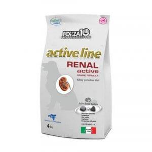 FORZA10 RENAL ACTIVE CANINE FORMULA – ΝΕΦΡΙΚΗ ΛΕΙΤΟΥΡΓΙΑ ΣΚΥΛΟΥ
