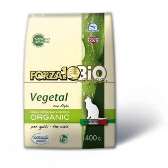 Forza10 Bio Vegan Cat - 400gr 1