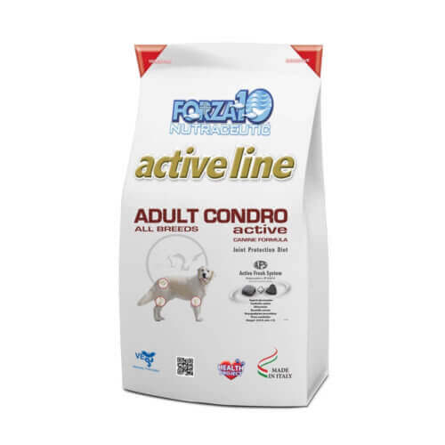 FORZA10 Adult Condro Active - 10kg 1