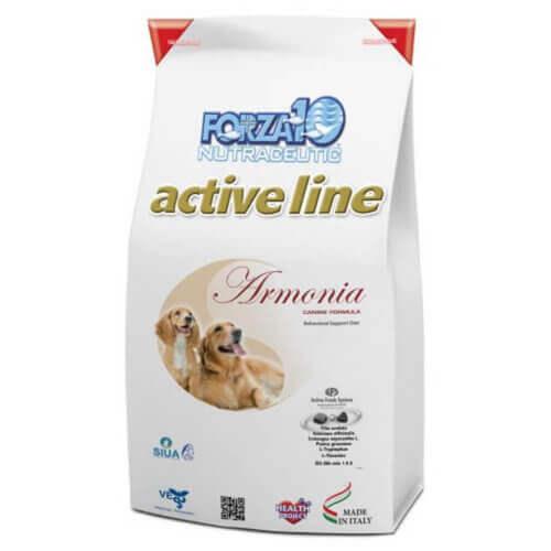 FORZA10 Armonia - 4 Kg 1