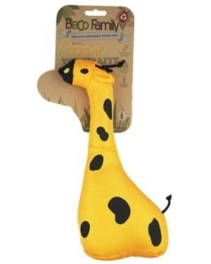Beco George the Giraffe Cuddly Soft Toy 2