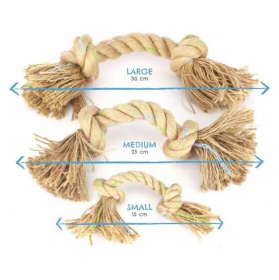 BECO TRIPLE KNOT - Small 4