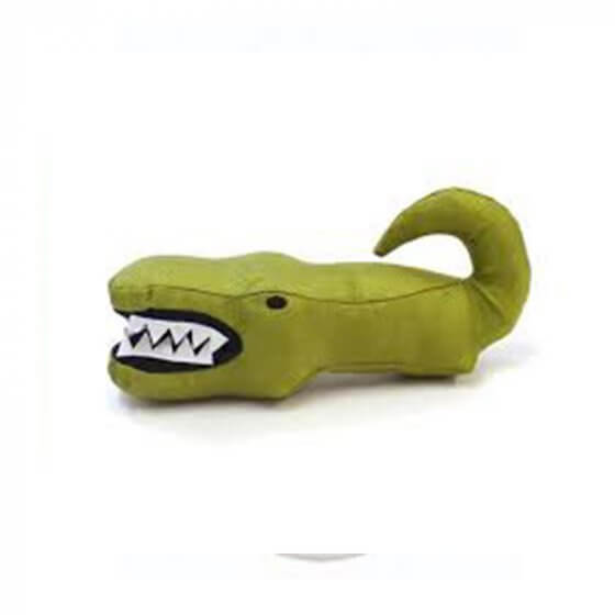 BECO FAMILY ARETHA THE ALLIGATOR - Small 1