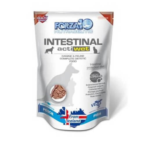 FORZA10 Intestinal Actiwet Fish