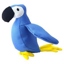 BECO FAMILY LUCY THE PARROT 1