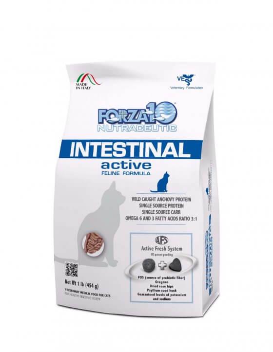 Forza10 Intestinal active