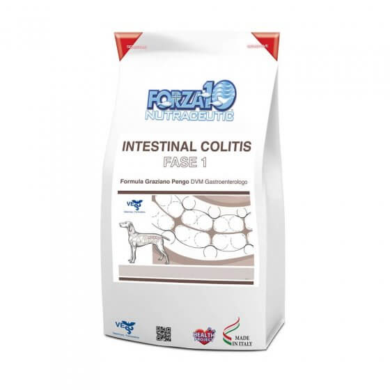 FORZA10 Intestinal Colitis Fase I - 4kg 1