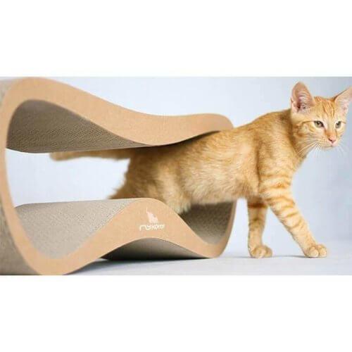 myKotty LUI Cat Scratcher & Lounge 2