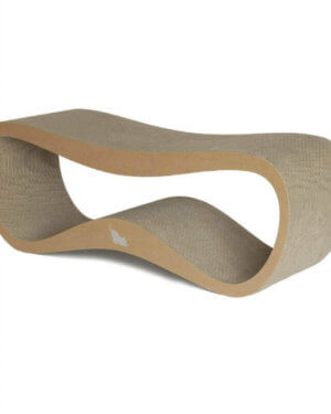 myKotty LUI Cat Scratcher & Lounge 6