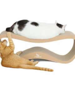 myKotty LUI Cat Scratcher & Lounge