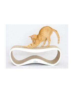 myKotty LUI Cat Scratcher & Lounge 12