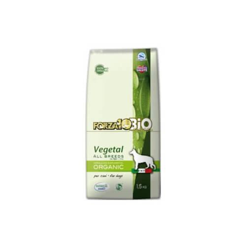 FORZA10 BiO Vegetal Every day - 10kg 1