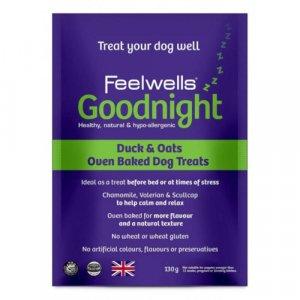 Λιχουδιές Feelwells Goodnight - 130gr 2
