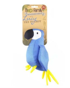 BECO FAMILY LUCY THE PARROT 5
