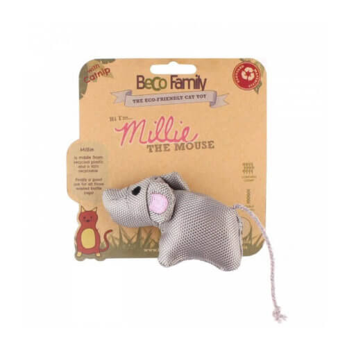 BECO FAMILY MILLIE THE MOUSE 4