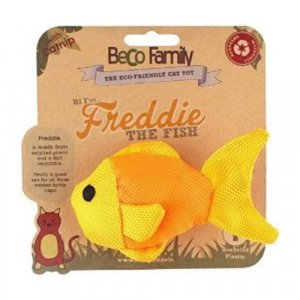 BECO FAMILY FREDDIE THE FISH 7