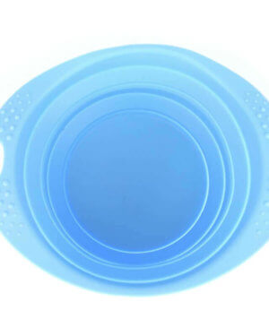 BECO TRAVEL BOWL BLUE-MEDIUM 5
