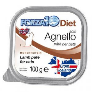 FORZA10 SOLO DIET ΠATE ΜΕ ΑΡΝΙ-100gr 2