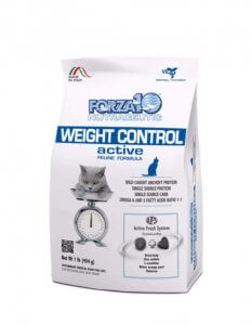 Forza10 Weight control active - 454gr 1