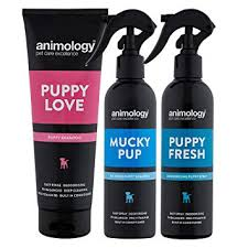MUCKY PUP NO-RINSE SHAMPOO SPRAY ANIMOLOGY - dog line Σ Π Ρ Ε Ϊ-250ml 7