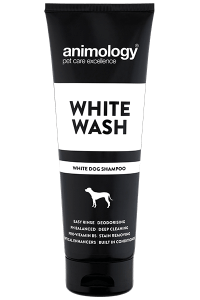 WHITE WASH SHAMPOO ANIMOLOGY