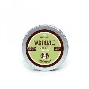 Κρέμα Θεραπείας και Πρόληψης για Zάρες Wrinkle Balm