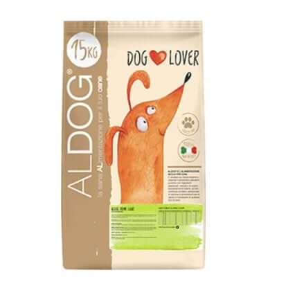 ALDOG SUPER PREMIUM LIGHT MEDIUM - 12kg 1