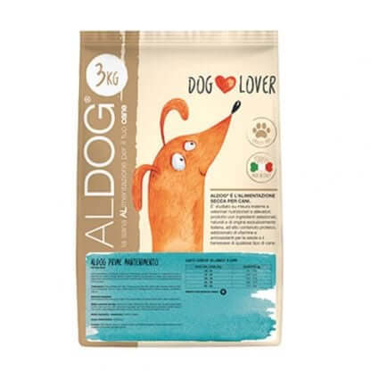 ALDOG SUPER PREMIUM MAINTENANCE MEDIUM - 3kg 1