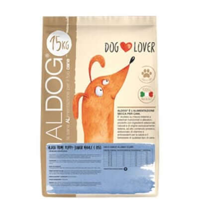 ALDOG SUPER PREMIUM PUPPY JUNIOR -12kg 1