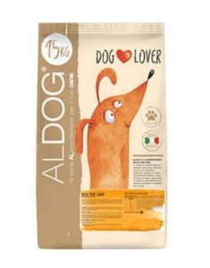 ALDOG SUPER PREMIUM JUNIOR MEDIUM -12kg 2