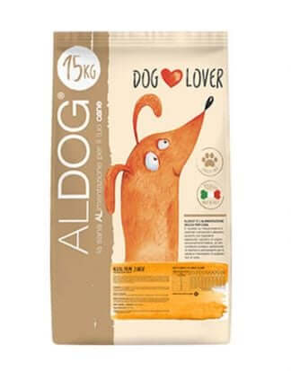 ALDOG SUPER PREMIUM JUNIOR MAXI - 12kg 1