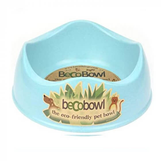BECO BOWL - SMALL ΜΠΛΕ 1