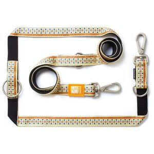 ΟΔΗΓΟΣ ΠΕΡΙΠΑΤΟΥ MULTI LEASH MAX & MOLLY ETHNIC MEDIUM 8