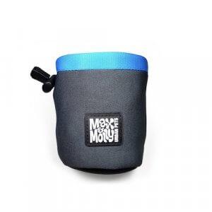 TREAT BAG MAX & MOLLY SKY BLUE 4